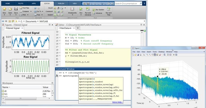 MatLab R2015b | GeoEngineerings