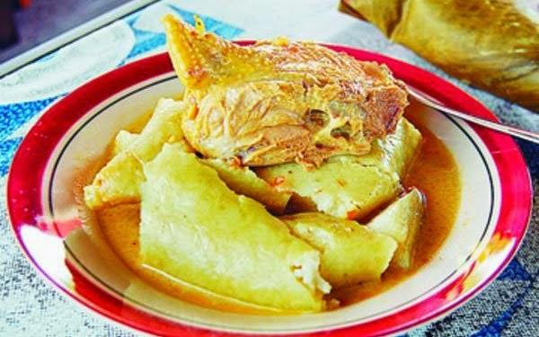 Kuliner Asli Khas Rembang Jawa Tengah