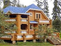 Preciosas Imágenes de Casas y Cabañas