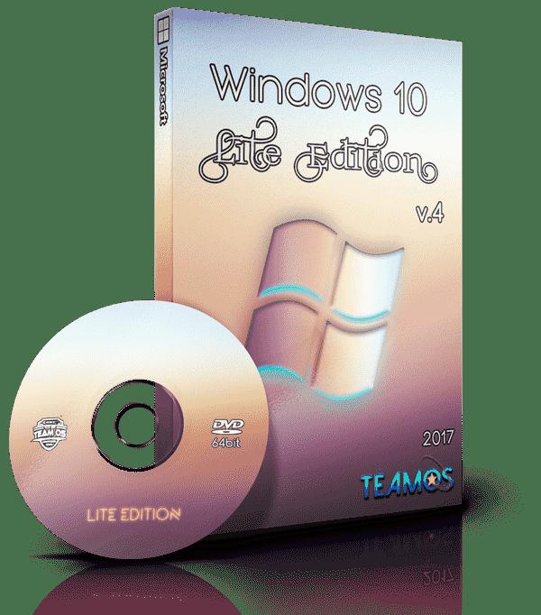 Bộ Cài Windows 10 Lite Edition V4 x86 x64 dành cho máy cấu hình yếu, bo-cai-windows-10-lite-edition-v4-x86x64-danh-cho-cau-hinh-yeu