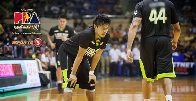 List of Leading Scorers GlobalPort Batang Pier - 2015 PBA Commissioner's Cup Elimination Round