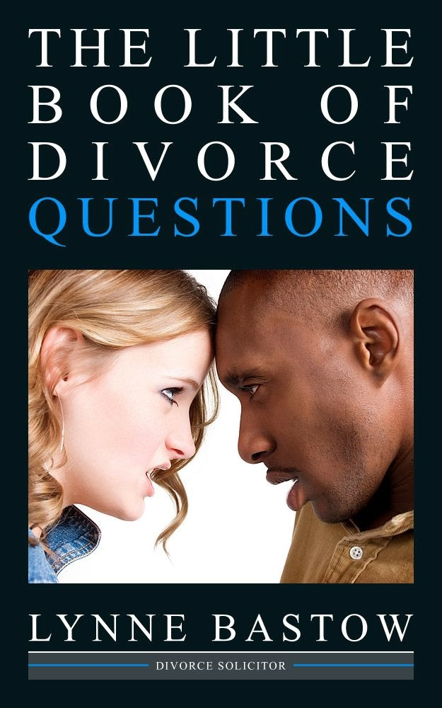 The Little Book of Divorce Questions