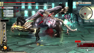 God Eater 2 Rage Burst full version pc game Download free