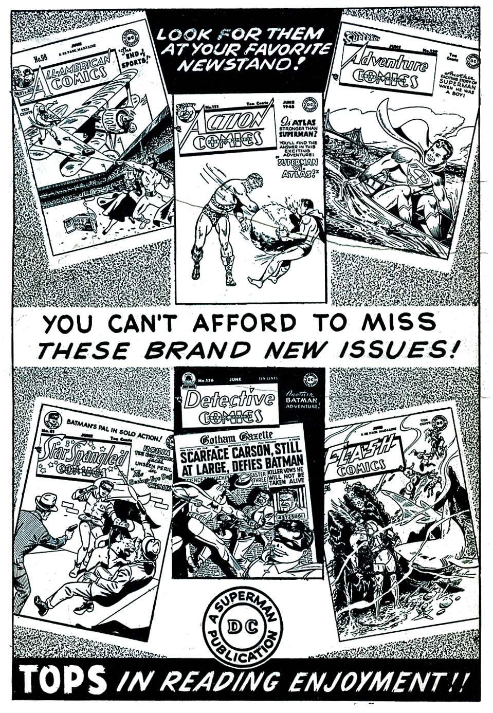 Read online All-American Comics (1939) comic -  Issue #98 - 51