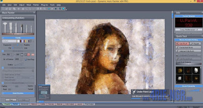 MediaChance Dynamic Auto Painter PRO 4.2.0.1 Full Version