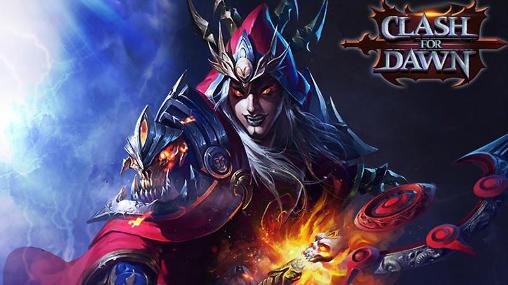 Clash for Dawn: Guild War Mod APK Terbaru