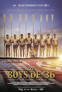 The Boys of '36 | Watch online Documentaries
