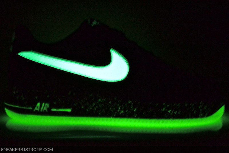 new styles d04e4 1d930 SNEAKER BISTRO - Streetwear Served w  Class: KICKS   Nike Air Force ...