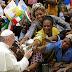 """""""Jubileo: inagotable tesoro de la misericordia de Dios"""", el Papa en la catequesis"""