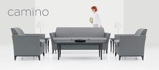 Global Total Office Camino Furniture