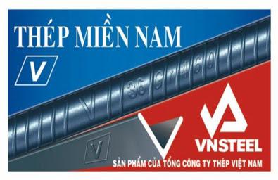 Giá Thép Miền Nam Ø8