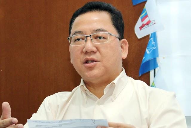 MCA Akan Rampas Parlimen Pandan - Leong Kok Wee  #MCA