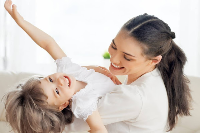 Las madres solteras son más felices