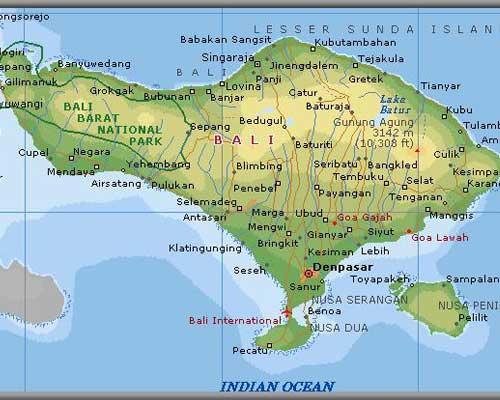 Jual Peninggi Badan Di Bali