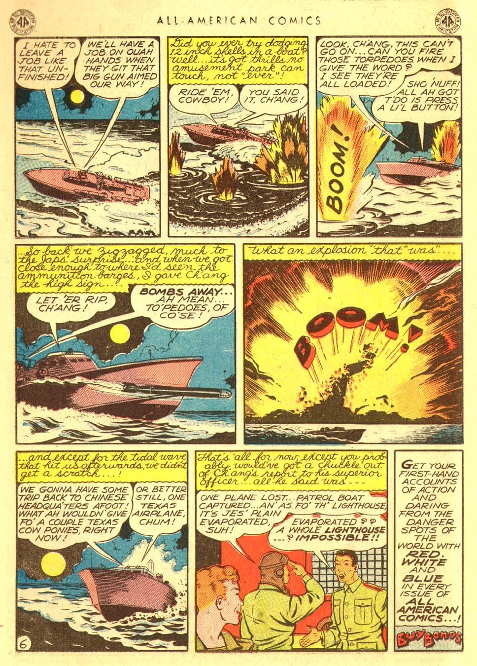 Read online All-American Comics (1939) comic -  Issue #65 - 37