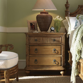 tommy bahama night stand guest room