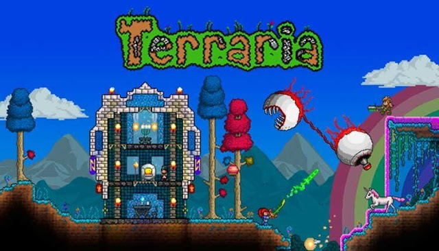 Beginner's Guide For Setting Up a Server in Terraria
