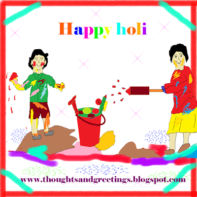 happy holi pictures for sharing with friends