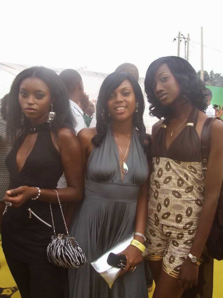 Nigerian Girls Are The Most Beautiful In Africa Photos