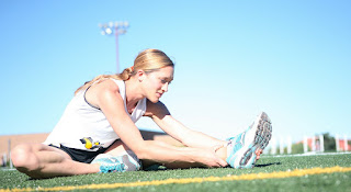 Tanyakan pada diri sendiri pertanyaan ini 6 Manfaat Penting Pemanasan Sebelum Olahraga