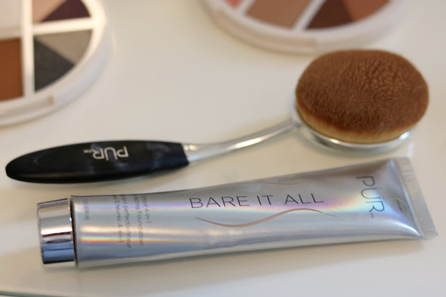 pur cosmetics bare it all