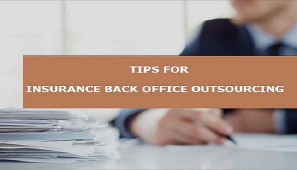 insurance Back Office Outsourcing Services