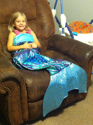 mermaid, mermaid tail