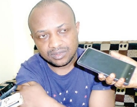 kidnapper evans offences not bailable