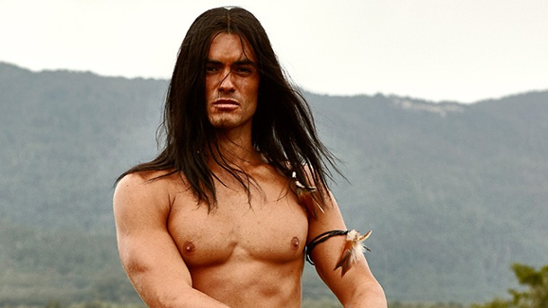 "Xhelilaj, Albanian Actor Main Protagonist of ""Winnetou"" at German RTL"