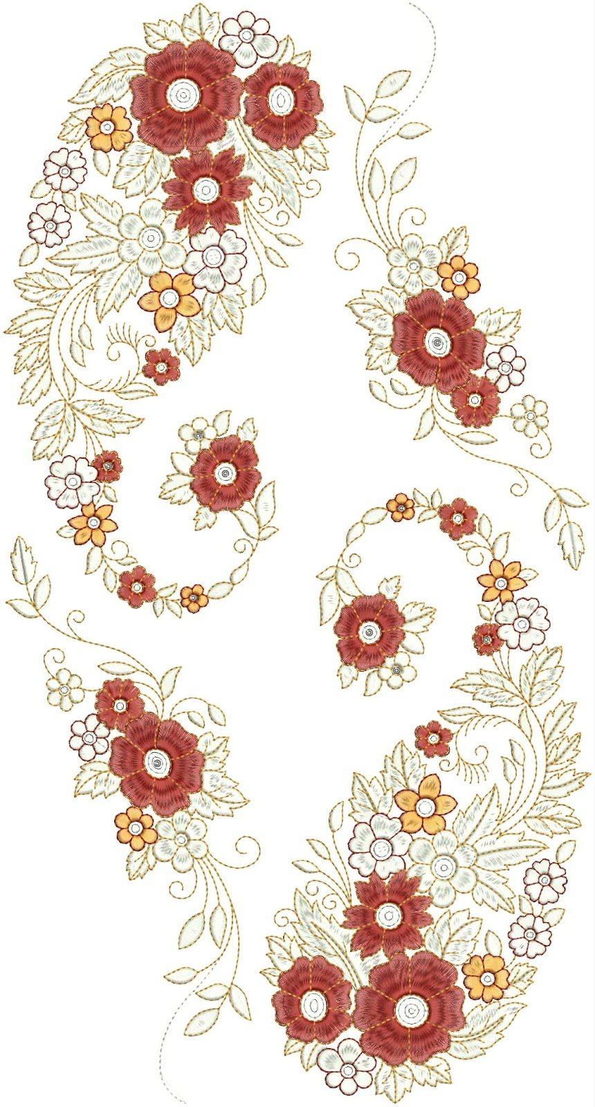 Indian Embroidery Designs Images Handicraft Items From