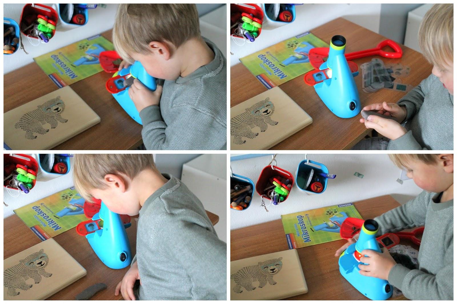 Kleines freudenhaus: geschenkideen für clevere kids: mint spielzeug