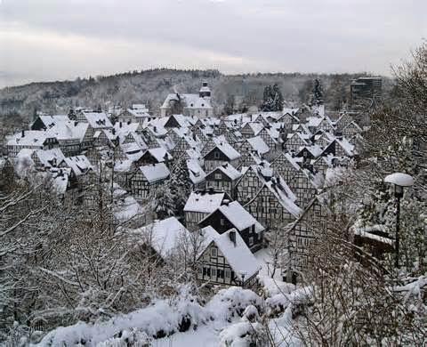Freudenberg Alemania
