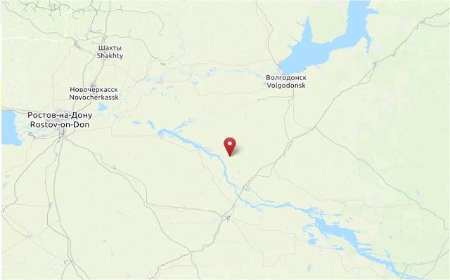 Budennovskaya