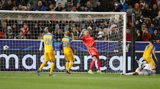 Βίντεο αγώνα: ΑΠΟΕΛ 0-6 ΡΕΑΛ Μαδρίτης