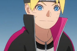 Boruto: Naruto Next Generation Episode 57 Subtitle Indonesia