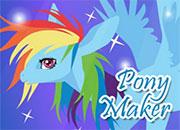 My Little Pony Fantasy Maker