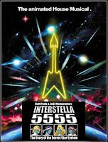 assistir - Interstella 5555 - online