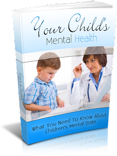 Download Your Childs Mental Health