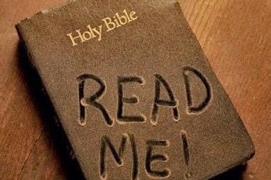 Sejarah Perjanjian Lama dan Perjanjian Baru
