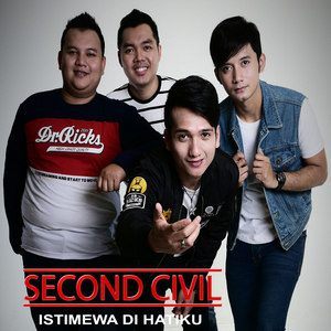 Second Civil - Istimewa Dihatiku
