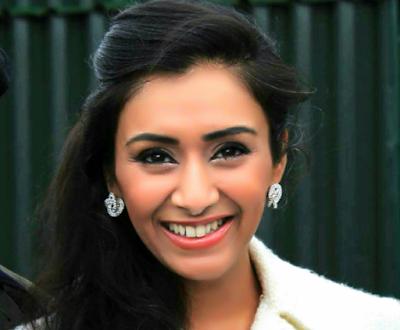 Arusha Roo Irvine Wiki, Biography, Age, Husband, Married