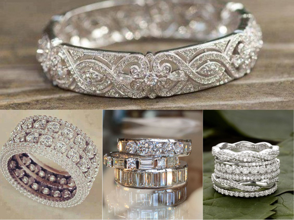 wedding ring symbolism circle