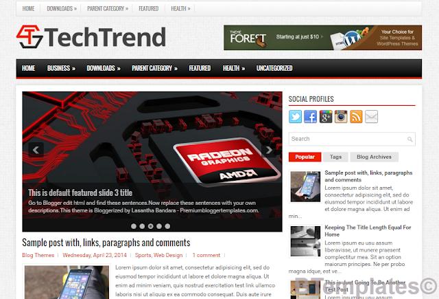 TechTrend                                                                                                                                                                                                                                                                                                                         http://blogger-templatees.blogspot.com/2016/03/tech-trend.html