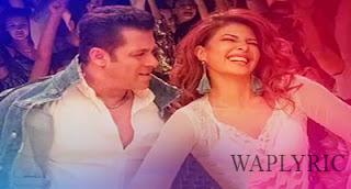 Heeriye Song Lyrics | Race 3 | Salman Khan
