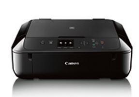 Canon PIXMA MG5720 Free Driver Download Complete