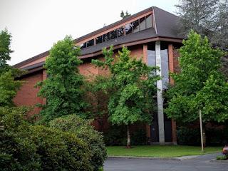 Saint Jude Catholic Church, Redmond, Washington
