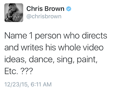 Chris Brown Goes On Twitter Tantrum Calling Out Fake Fans For Not Getting Him To 1 Over Adele Ohnotheydidnt Livejournal Page 2