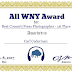 ALL WNY MUSIC AWARD: Best Concert/Press Photographer - Carl Cederman