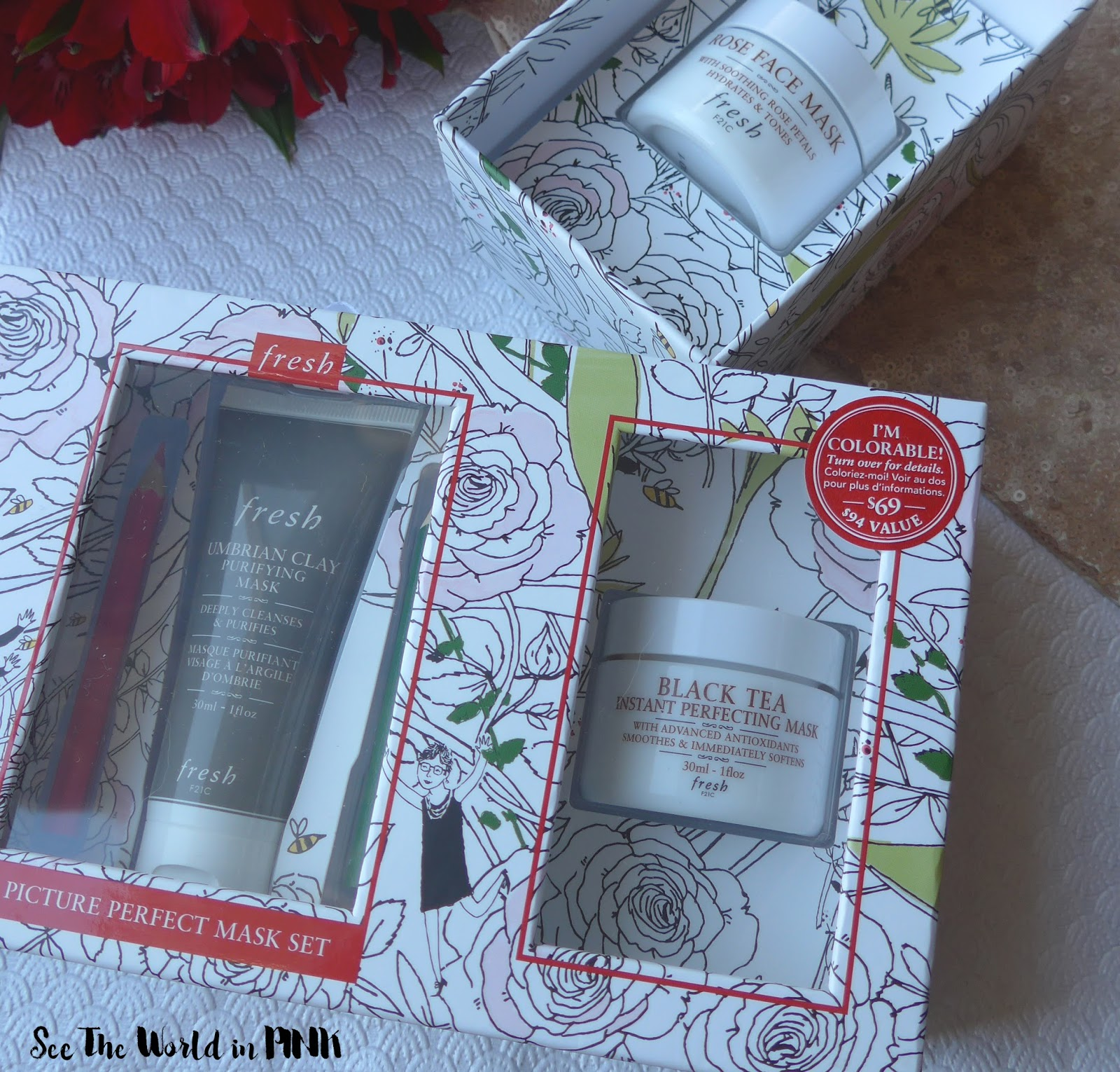 Fresh Beauty - Holiday Gift Sets!