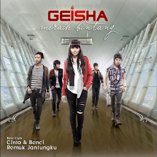 Download Lagu Mp3 Terbaik Geisha Band Full Album Terbaru Rar/Zip Lengkap